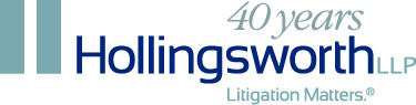Hollingsworth LLP